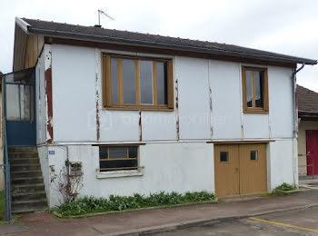 maison à Toucy (89)