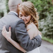 Huwelijksfotograaf Dmitrij Tiessen (tiessen). Foto van 23.12.2016