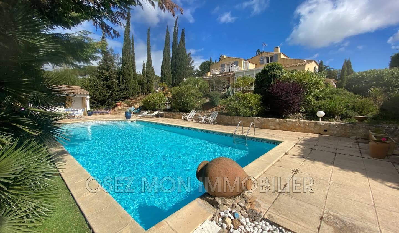 Villa avec piscine Narbonne