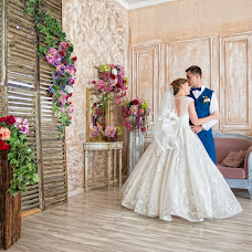 Wedding photographer Gennadiy Nesterenko (Gennadiy). Photo of 22.08.2017