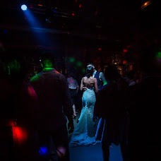 Wedding photographer David Zaoui (davidzphoto). Photo of 01.07.2016