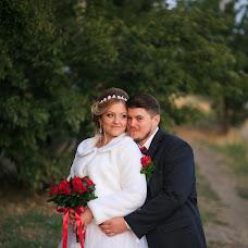 Wedding photographer Kirill Skryglyukov (baggage). Photo of 05.10.2017