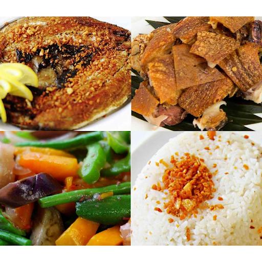 Family Meal Combo Dinner 4