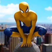 Spider Hero – Super Crime City Battle [Mod] APK Free Download