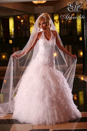 Fashionable Wedding Gown 2011 Ideas