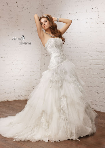 Sexy Wedding Dresses Appeal