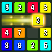 Impossible Nine : 2048 Puzzle