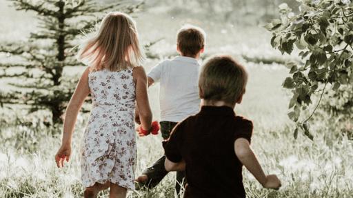 Sortie en famille dans les Vosges
