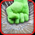 Broken Screen Prank - Crack it icon