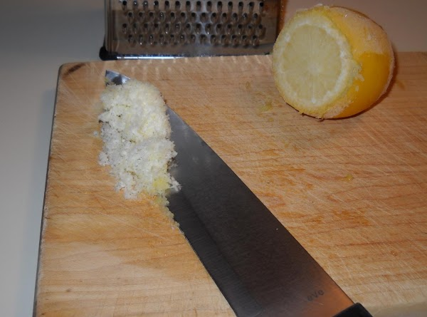 I find it easiest to pick up the gratings with a large sharp knife...