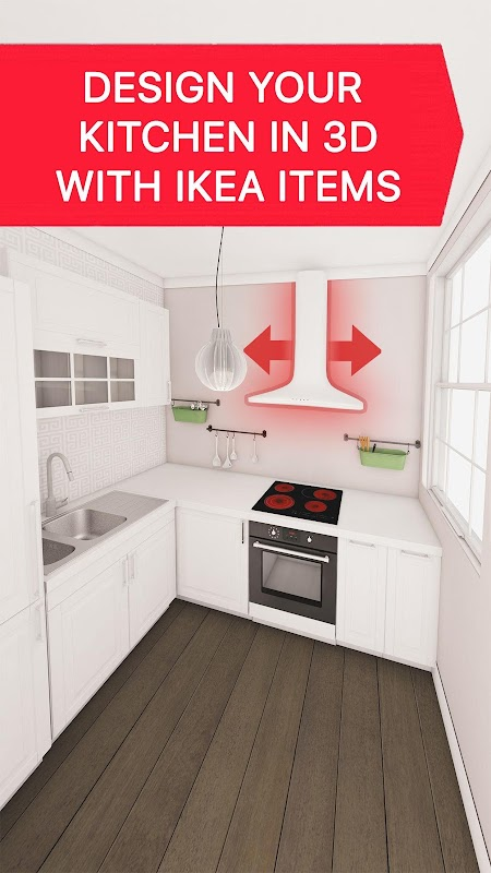 Kitchen Design For Ikea Gold Apk 812 Download Free Lifestyle Apk