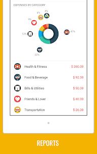 Money Lover Apk – Expense Tracker & Budget Planner 2