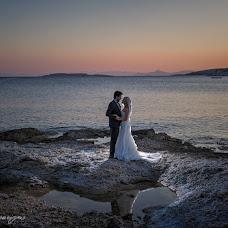 Wedding photographer Stephanos Karaoulis (karaoulis). Photo of 09.10.2015