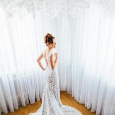 Wedding photographer Sergey Kapranov (photoKapranov). Photo of 05.07.2017