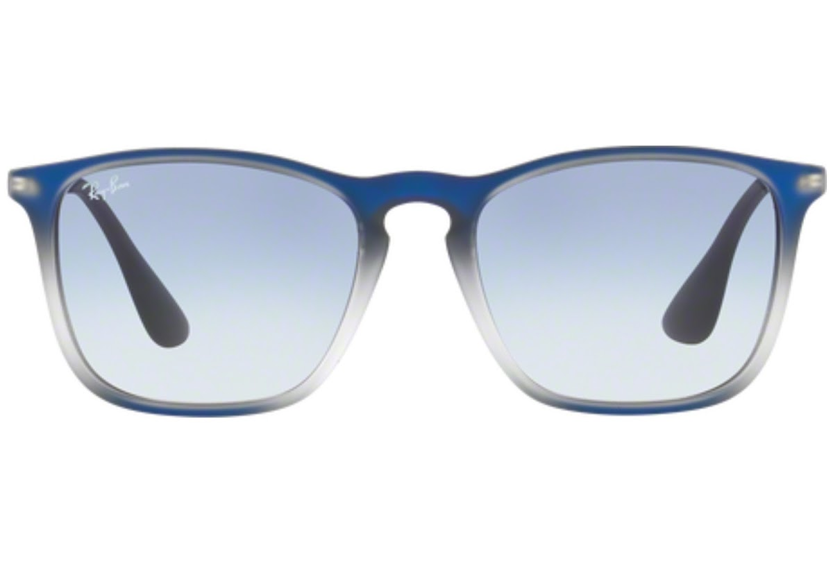 41cb5542f4 Comprar Gafas de sol Ray-Ban Chris RB4187 C54 622519   opti.fashion