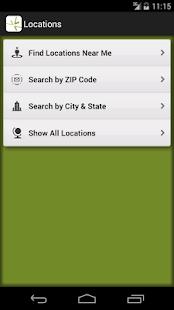 Landings CU Mobile - screenshot thumbnail