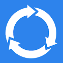 SENDit - Made In India - Indian File Sharing App icon