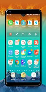 App Notch Galaxy APK for Windows Phone