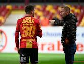 Wouter Vrancken en Jordi Vanlerberghe tevreden over spelpeil KV Mechelen