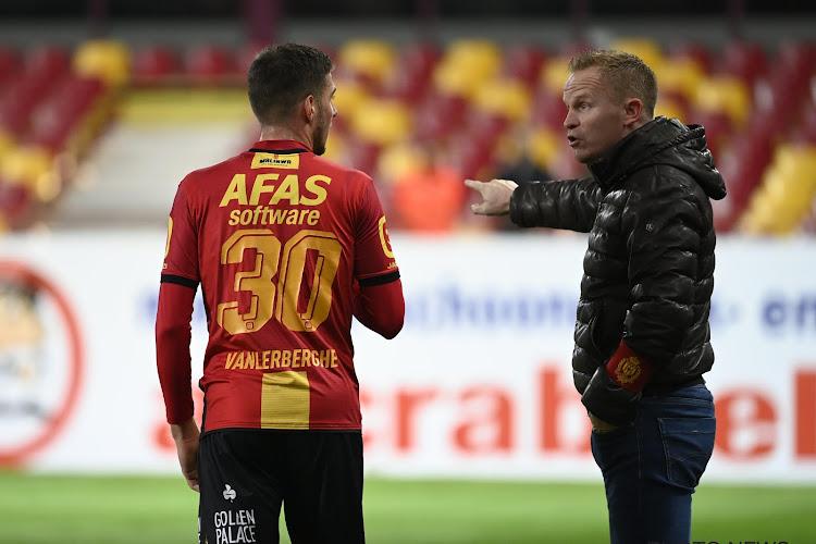 "Trainers na KVM-Charleroi: ""Niemand die deze kansen tegen hen creëerde"" en ""Sterke en minder sterke periodes"""