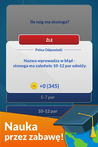玩免費益智APP|下載ABC Polski Quiz app不用錢|硬是要APP