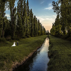 Wedding photographer Jozef Tengeri (superfotograf). Photo of 02.10.2017