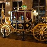Fancy ride in Macau in Macau, , Macau SAR