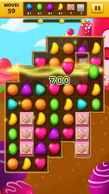Candy Star screenshot 4