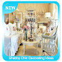 Shabby Chic Decorating Ideas APK icon