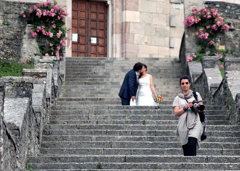 Foto di matrimonio e la ...privacy degli sposi di oscar_costantini