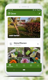 Grow Garten App 1