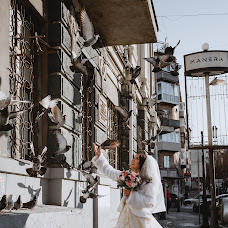 Wedding photographer Valentin Gricenko (PhotoVel). Photo of 16.01.2018