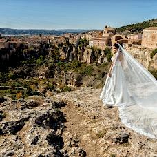 Wedding photographer Vlad Florescu (VladF). Photo of 29.10.2017