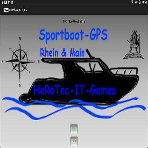 Sportboot-GPS-RM