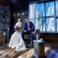 Wedding photographer Oleg Vinnik (Vistar). Photo of 17.01.2018