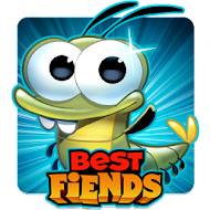 Best Fiends Forever [Мод: много денег]