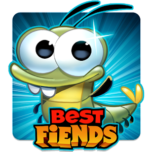 Best Fiends Forever for PC and MAC