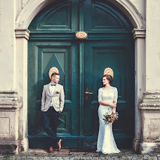 Wedding photographer Alex Grass (AlexGrass). Photo of 23.10.2018