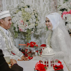 Wedding photographer Adis Saputra (adisns). Photo of 09.11.2017