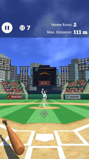 Home Run X 3D - Baseball Game 1.1.1 Windows u7528 1