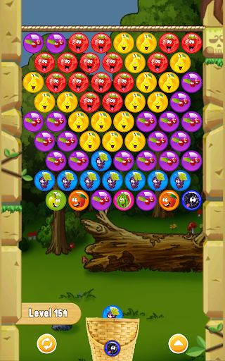 Summer Bubble apkpoly screenshots 16