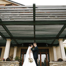 Wedding photographer Oleksandr Kernyakevich (alex94). Photo of 29.10.2018