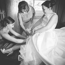 Wedding photographer Susanna Vilanova (petitesengrunes). Photo of 23.03.2016