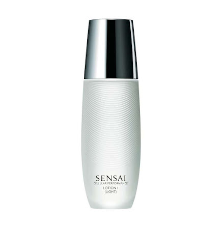 Sensai Cellular Performance Lotion I Light 125ml