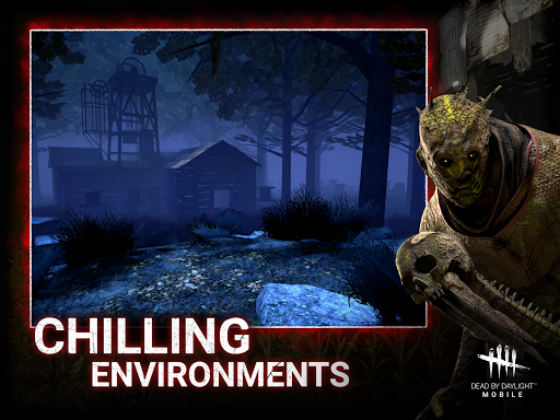 Dead by Daylight Mobile 3.7.3019 screenshots 15