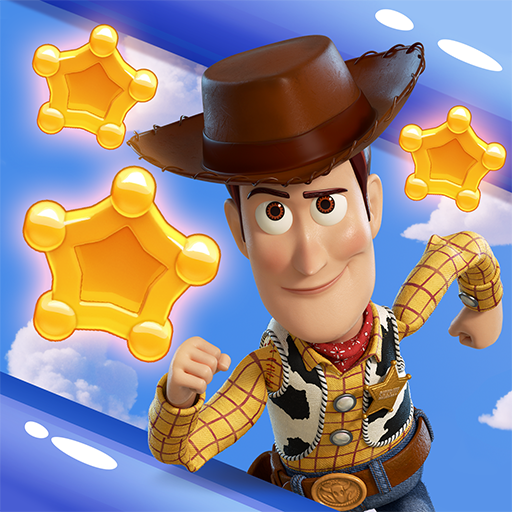 ¡Toy Story Drop!