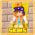 Princess Skins for Minecraft icon
