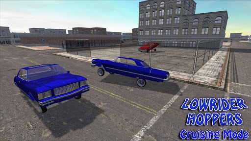 Lowrider Hoppers  gameplay | by HackJr.Pw 4