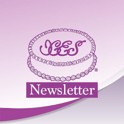 ICES Digital Newsletter 新聞 App LOGO-硬是要APP