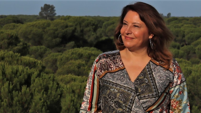 Carmen Crespo, consejera de Agricultura, Ganadería, Pesca y Desarrollo Sostenible de la Junta de Andalucía.